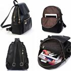 Girl Women's Travel Artificial leather Backpack Shoulder Bag Handbag Casual Bags