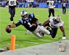 Cam Newton Carolina Panthers 2014 NFL Action Photo RK214 (Select Size)