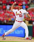 Adam Wainwright St. Louis Cardinals 2014 MLB Action Photo (Select Size)