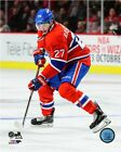 Alex Galchenyuk Montreal Canadiens 2015-16 NHL Action Photo SL226 (Select Size)
