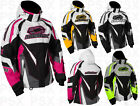 Castle X Womens Charge G2 Snowmobile Jacket Coat