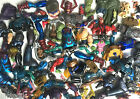 Marvel Legends BAF (Build A figure) Parts,choose from many,Sentinel,Galactus ect