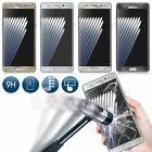 Full Cover Curved Tempered Glass Screen Protector Film for Samsung Galaxy Note 7