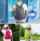 Outdoor professional waterproof Storage bag Backpack Pouch women men travel bag