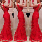 Women's Bridesmaid Prom Ball Gown Formal Evening Party Cocktail Maxi Dress Lot