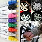 Hot Waterproof Permanent Paint Marker Pen Car Tyre Tire Tread Rubber Metal s5