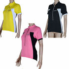 Zimco Women Cycling Elite Bike Short Sleeve Jersey Girls Bicycle Shirts 1032