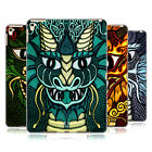HEAD CASE DESIGNS DRAGONS OF ELEMENTS SOFT GEL CASE FOR APPLE iPAD PRO 9.7