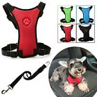 Restraint Harness Leash  Car Vehicle Safety Seat Belt For Dog Cat Pet Durable