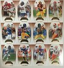 2007 Press Pass Legends Football BRONZE #d /999 w/ Rookies You Pick Low Shipping