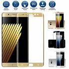 Full Cover Tempered Glass Film Screen Protector For Samsung Galaxy Note 7
