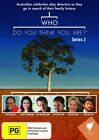 Who Do You Think You Are?: Series 2 = NEW DVD R4