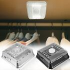 Mini Infrared Night Light Infrared Induction Lamp Wall Ceiling Canbinet Lamp AU