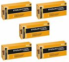 Duracell AAA Industrial Battery Replaces Procell Expiry 2021 Various Quantities