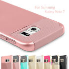 Armor Shockproof Hybrid Rubber Protective Hard Cover Case For Samsung Galaxy