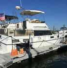 Cottage on the water 36' Carver aft cabin Motor Yacht 1989 two cabins, two heads
