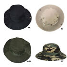 Unisex Fishing Bucket Travel Hat Sun Visor Cap Summer Fall Outdoor Hat