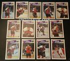 1988-89 OPC PHILADELPHIA FLYERS Select from LIST NHL HOCKEY CARDS O-PEE-CHEE
