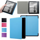 Ultra Slim Leather Case Stand Smart Cover Auto Wake/Sleep For Kindle Oasis 2016