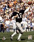 Ken Stabler Oakland Raiders NFL Action Photo TG082 (Select Size)