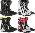Alpinestars S-MX Plus Vented Street Riding Motorcycle Boots Mens All Size/Colors