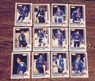 1986-87 OPC QUEBEC NORDIQUES Select from LIST NHL HOCKEY CARDS O-PEE-CHEE