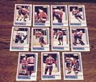 1986-87 OPC WASHINGTON CAPITALS Select from LIST NHL HOCKEY CARDS O-PEE-CHEE $2.09 CAD on eBay