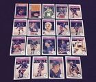 1982-83 OPC NEW YORK RANGERS Select from LIST NHL HOCKEY CARDS O-PEE-CHEE