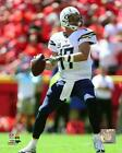 Philip Rivers San Diego Chargers 2016 NFL Action Photo TI069 (Select Size) $13.99 USD