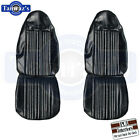 1971 Dart Swinger GT Scamp Front Seat Covers Upholstery New  PUI $ USD