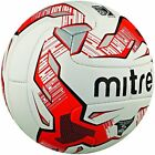 Mitre Max Football Size 4 / 5 - Outdoor Grass Astro Fifa Quality Match Ball