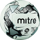 Set of 10 Mitre Calcio Hyperseam Footballs
