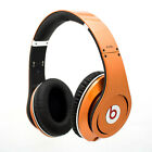 Genuine Beats By Dr. Dre Studio Headband Over-Ear Headphones Special Edition