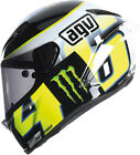 AGV 2017 Adult Corsa Wish You Were Here Motorcycle Helmet S-XL