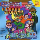 Project Majestic-A Purim Story Audio CD