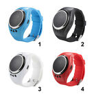 Useful Sports Bluetooth Smart Bracelet Speaker Pedometer Watch For IOS Android