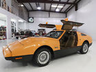 Other Makes: BRICKLIN SV-1 ONLY 11,631 ORIGINAL MILES! 1975 BRICKLIN SV-1, ONE OF THE BEST EXAMPLES IN THE COUNTRY!
