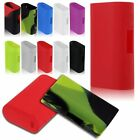 Silicone Case for iStick iPower Kit TC Skin Cover Sleeve Protective Wrap