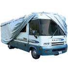 24-28' Waterproof Protection RV Motorhome Camper 300D Storage Cover RVC-EXT-C