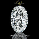 1.25 Carat Oval Cut Loose Diamond GIA Certified D/IF +Free Ring (1166930440)
