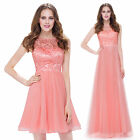 Ever-Pretty Women's Long Bridesmaid Formal Evening Party Formal Prom Dress 08933