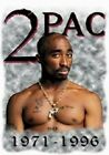 TUPAC SHAKUR ~ 1971-1996 ~ 25x35 MUSIC POSTER ~ 2PAC Rap Hip-Hop  NEW/ROLLED!