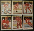 1990 91 OPC PREMIER CALGARY FLAMES Select from LIST NHL HOCKEY CARDS O-PEE-CHEE