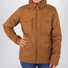 Bench Ander Jacket Brown Damen Jacke Winterjacke Braun