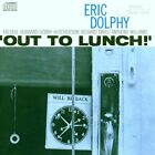 Eric Dolphy - Out to Lunch - Eric Dolphy CD 55VG