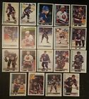 1992-93 OPC NEW YORK ISLANDERS Select from LIST NHL HOCKEY CARDS O-PEE-CHEE