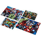 New Marvel Avengers Puzzle 4 Pack
