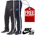 New Nike Air Limitless Men's Jogging Bottoms Training Track Trousers Black Navy