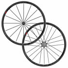 Fulcrum Racing Zero Carbon Clincher Road Wheelset  - [Shimano 11S/Campy 11S]