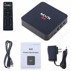New RK3229 MXR Quad Core WiFi Smart TV Box Android 5.1 With 1G 8G 1080P HDMI